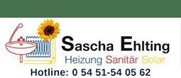 Sascha Ehlting